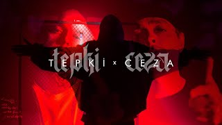 "Tepki X Ceza - ""YAK"" (prod. by 93) [Official Music Video]"