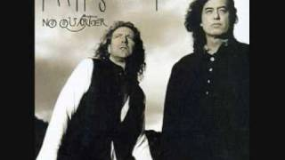 Gallows Pole Jimmy Page Robert Plant Live MTV unplugged 94