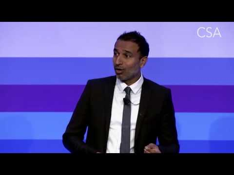 Sony Kapoor: Do Good, Diversify Risks, and Make Money by Revisiting Finance | CSA Celebrity Speakers