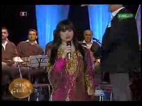Ceylan - Antepin Hamamları (Live)