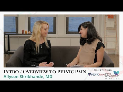 Pelvic Health Specialists
