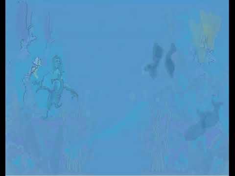 POLYHYMNIA ART & 'Symphony of Life' (clip) by Stuart Mitchell