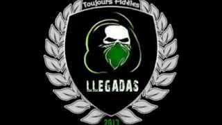 Ultras LLEGADAS: 3a9liyet Viragiste