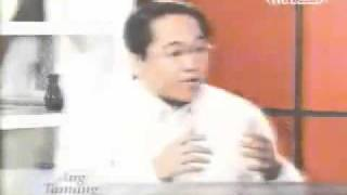 Video Iglesia ni Cristo Vs Ang Dating Daan   Debate sa Parañaque mpg download MP3, 3GP, MP4, WEBM, AVI, FLV Mei 2018
