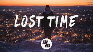 Wild Cards - Lost Time (Lyrics / Lyric Video)
