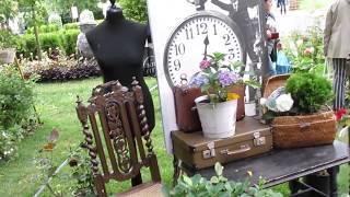 видео Зарубежные семена цветов