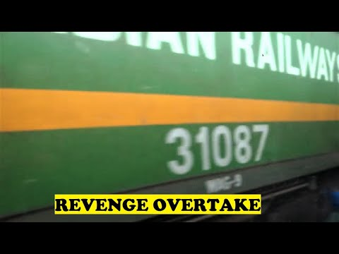 ABCDEFG Lethal Duronto Rips Twin Loco Freight In Vengeance