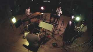 "Square Peg Round Hole - ""Nannou"" by Aphex Twin (Percussion Cover) *HD*"
