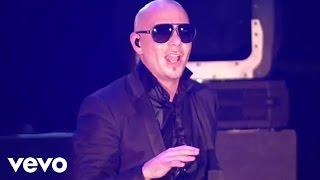 Pitbull - Rain Over Me (VEVO LIVE! Carnival 2012: Salvador, Brazil)