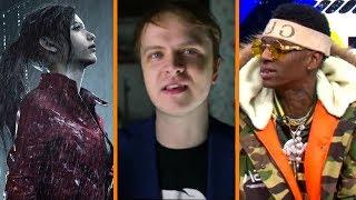 Resident Evil 2 Reviews + H.Bomberguy Raises $340k for Trans Charity + Soulja Boy Is At It Again