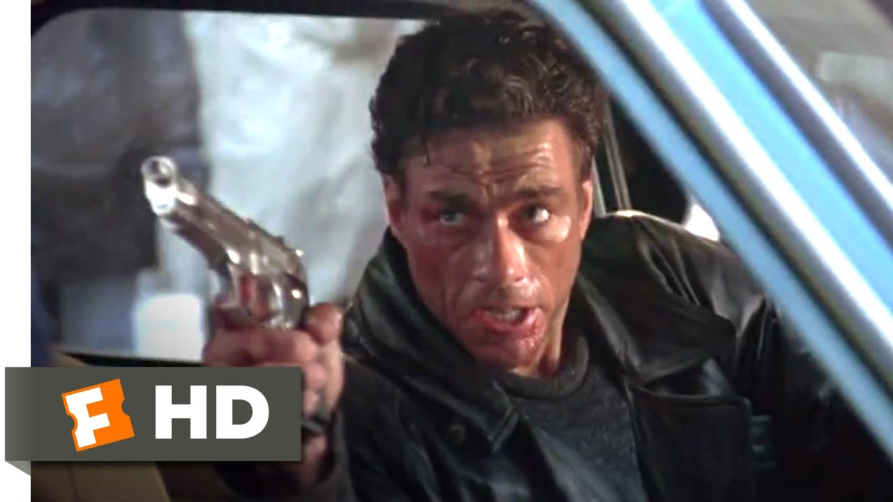 Download Maximum Risk (1996) - Nice Car Chase Scene (9/10) | Movieclips