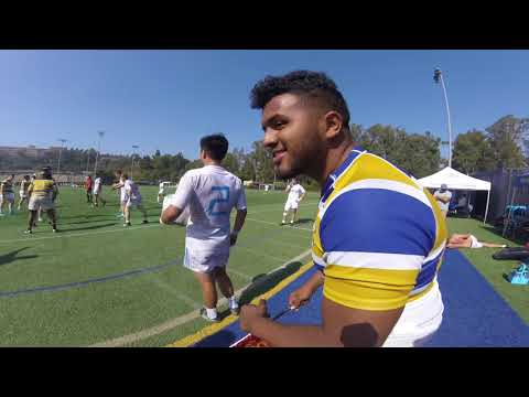 SF State Rugby Club: UCLA Tour