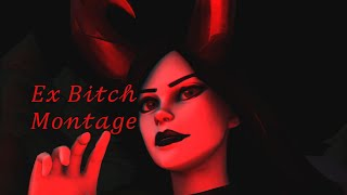 Oo Fortnite Move Bitch Ex Bitch Xxxtentacion Fortnite Montage Youtube
