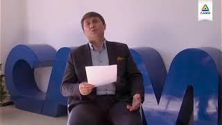 """""""IT"""" технологии или финансы? Ответ о Саидмурода Давлатова"""
