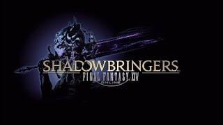 Shadowbringers Intro + Shadowbringers Quest 1
