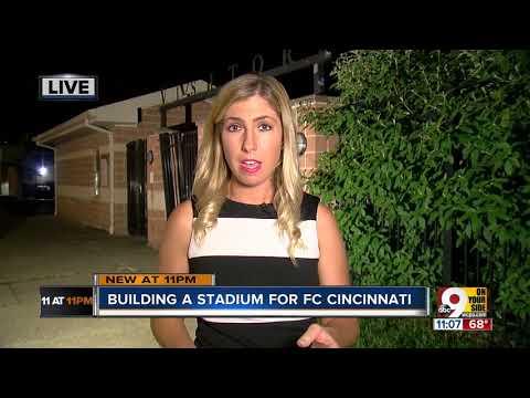 FC Cincinnati announcement expected Tuesday
