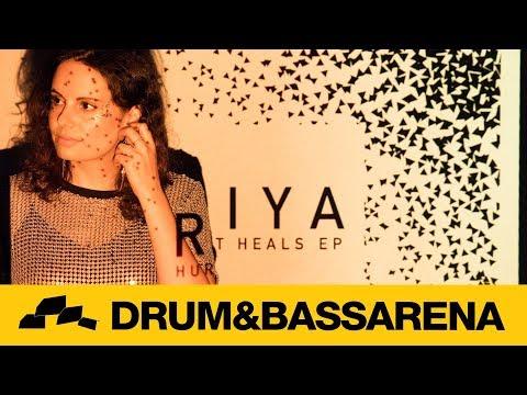 Riya - Left Behind (ft. Nymfo & ZeroZero)