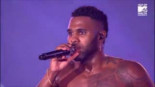 Video Jason Derulo - Want To Want Me (Live From Malta) 2018 download MP3, 3GP, MP4, WEBM, AVI, FLV November 2018