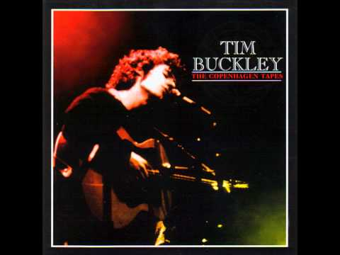 Tim Buckley - I Don't Need It To Rain