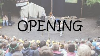 LSW 2015 - Opening