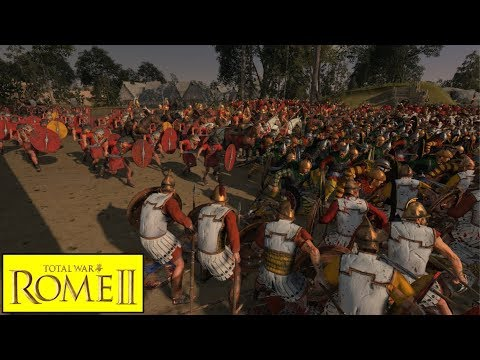 WORLDWIDE DOMINANCE ONE EMPIRE AT A TIME! Total War: Rome 2 | Rome 2  Gameplay