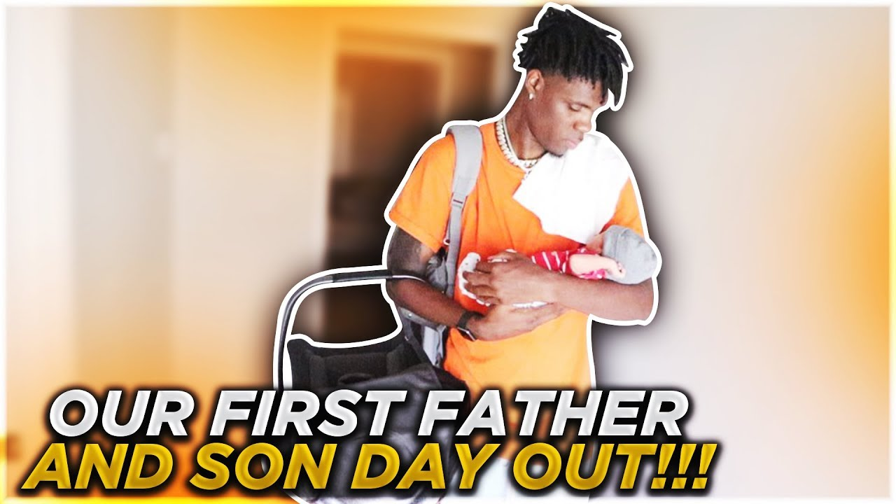our-first-father-and-son-day-out