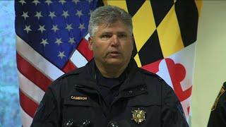 Sheriff: Gunman Dead in Md. School Shooting