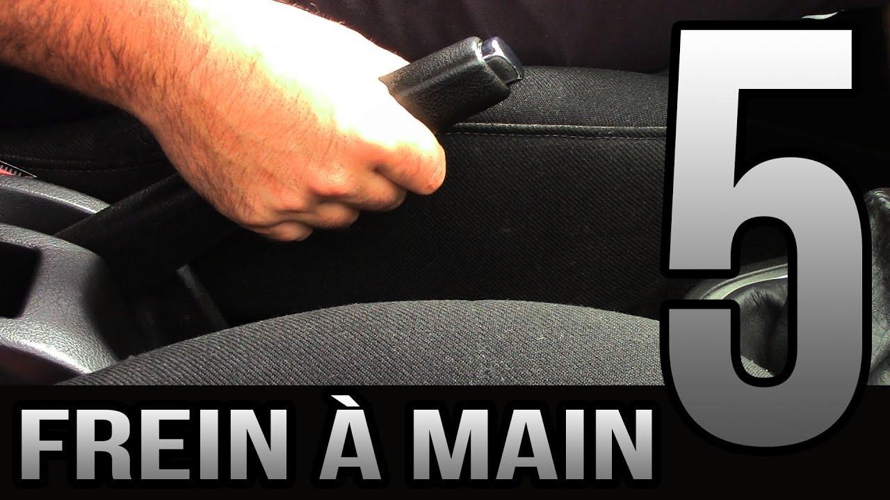 5 trucs pour les nouveaux conducteurs frein main youtube. Black Bedroom Furniture Sets. Home Design Ideas