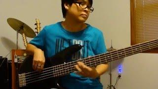 Chỉ Riêng Mình Ta - Nguyễn Hưng : bass cover