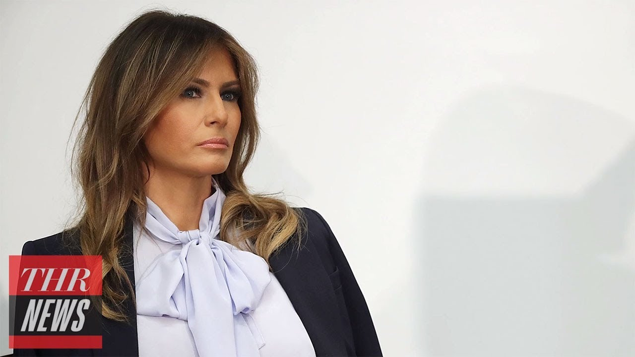 Melania Trump Speaks About #MeToo and Bullying | THR News