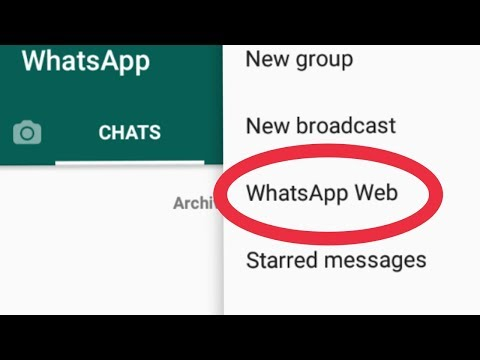 Whatsapp || What is Whatsapp Web And Use  This Feature Properly