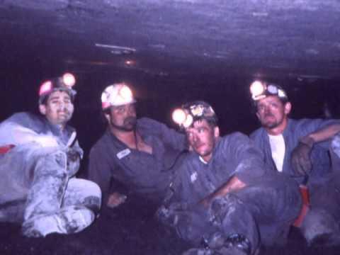 eastern kentucky Coal Miners