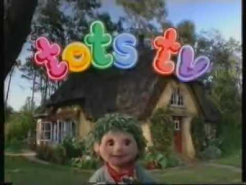 Tots TV  theme song