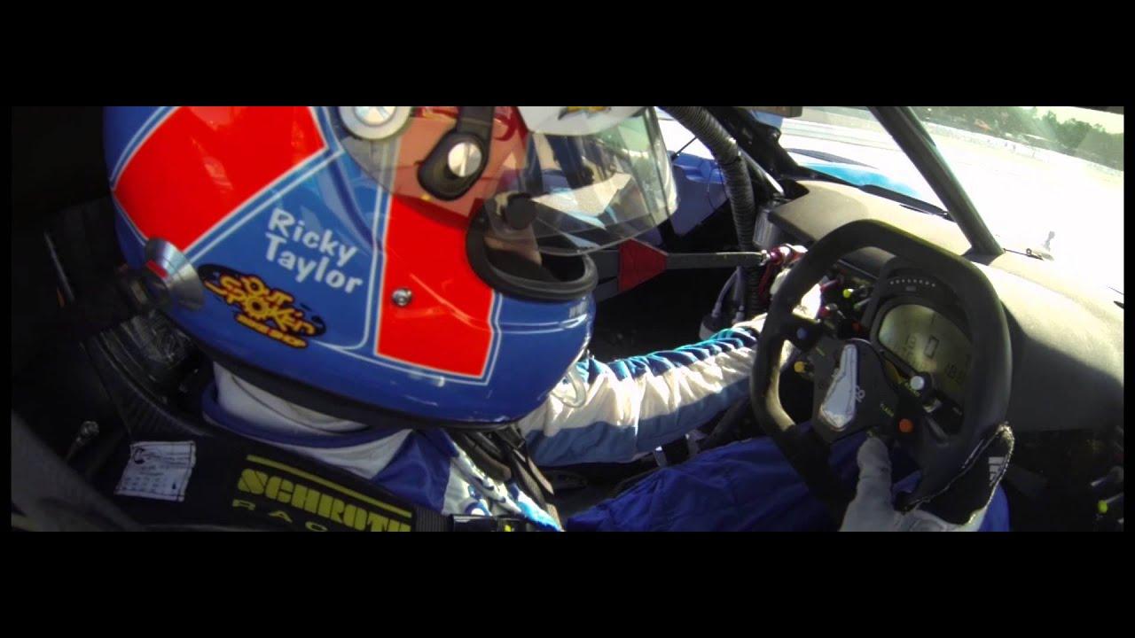 """""""On The road Again"""" SDR Racing Road Atlanta"""