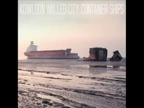 Kowloon Walled City - Cornerstone