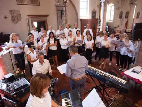 Nozze A Cana - Coro San Francesco (Cles)