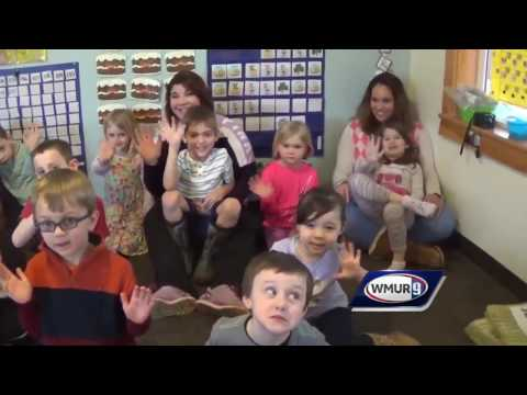 School visit: The Learning Center at Concord Hospital