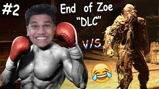 TWO BOXERS.....ONE WINNER 🥊🥊 -Resident Evil 7 End of Zoe Dlc Part #2