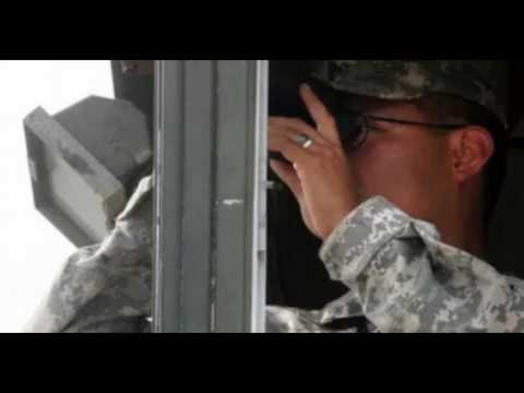 Texas National Guard That Are Working the Border to Go Under FEDERAL Control