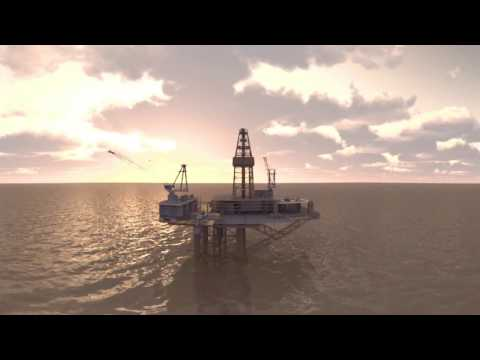 Zone II vs Rigsafe Equipment - Scantech Offshore