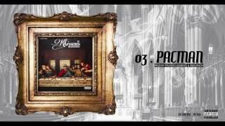Mr.Draganov - Pacman | KHISSOUS.EP