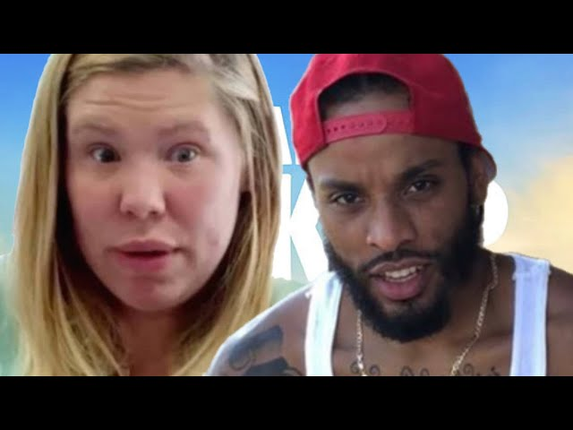 Kailyn Lowry Pleads NOT GUILTY to Offensive Touching AGAINST Chris Lopez!