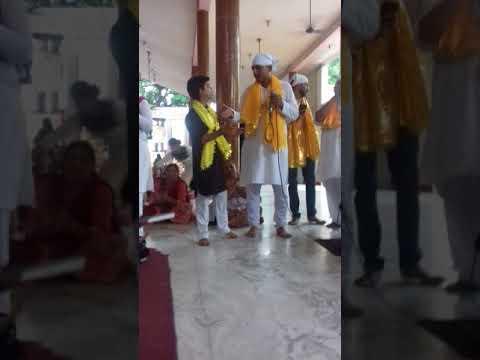 Sai ji ki nikli sawari bhajan composed by KAPIL KHANNA