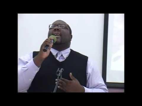 Steve Singing Amazing Grace Shall Always Be...