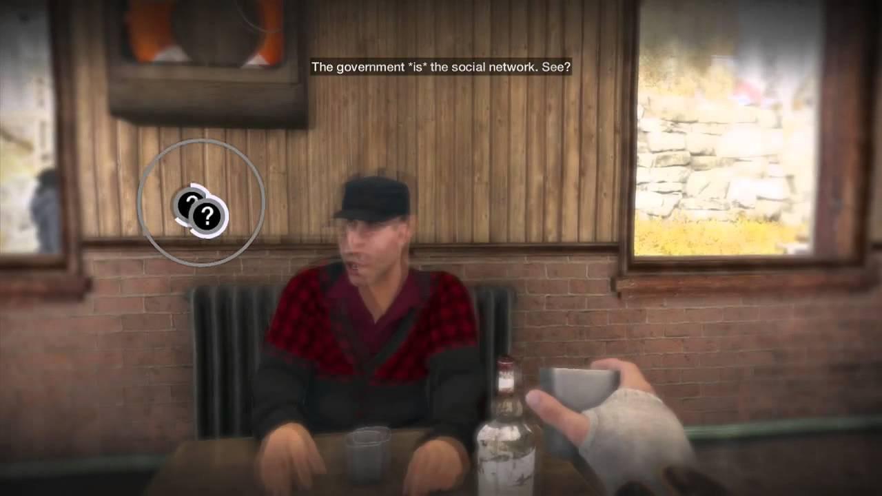 Pawnee Drinking Game
