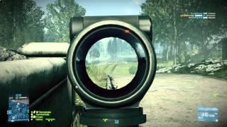 PlayClaw 3 Quality Test - Battlefield 3
