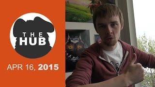VO HUB | The HUB - APR 16, 2015