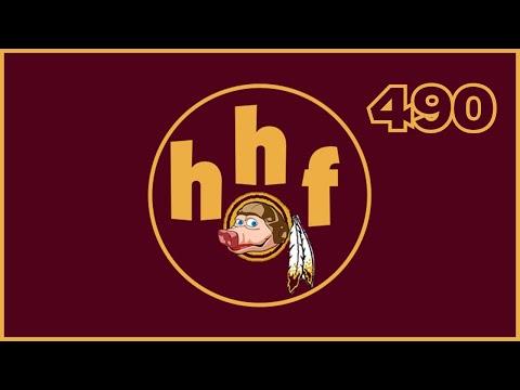 Harry Hog Football Episode 490