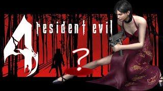 Resident Evil 4 ITA #13 Leon e Ashely fan faville