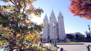 видео Озерный Храм (The Shrine Lake), Калифорния